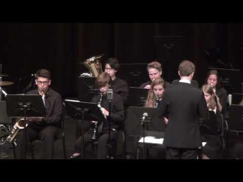 Springboro Junior High School: Jazz Band 2019-05-06
