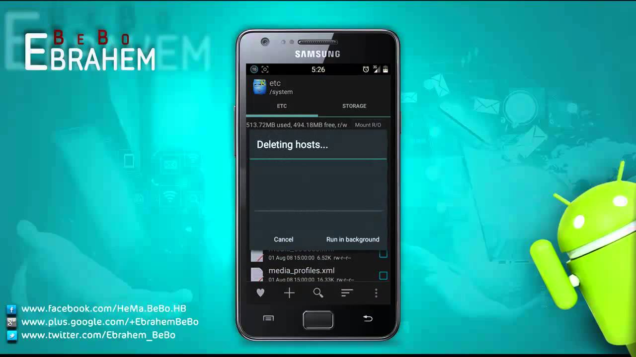 Solve problem of stop google play after installing freedom youtube