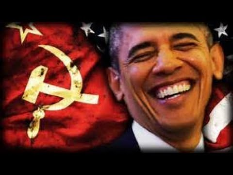 OBAMA CONSPIRACY: THE MANUFACTURING OF A PRESIDENT Pt.2 (SPECIAL GUEST DR. STEPHEN PIDGEON)