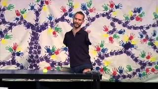 "Nick Vujicic:""You Are Special"""