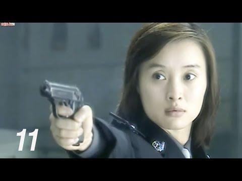 Phim Hình Sự Trung Quốc Mới Hay Nhất   Khi Hoa Hồng Nở - Tập 11   Thuyết Minh