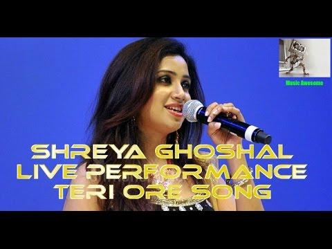 teri-ore--rahat-fateh-ali-khan-shreya-ghoshal-live-performance