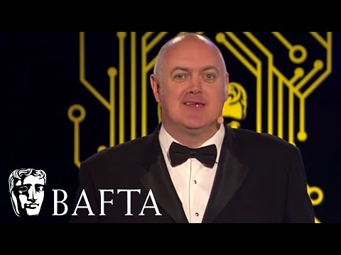 Watch the ceremony in full | BAFTA Games Awards 2016
