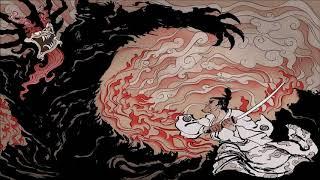 Samurai Phases /// VaporTrap Mix 2017 \\\