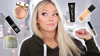 DISAPPOINTING PRODUCTS | January 2018