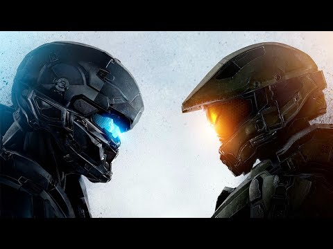Trailer do filme Halo 5: Guardiões - O Filme