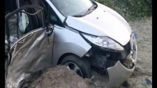 BOVALINO: INCIDENTE MORTALE   IL VIDEO