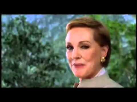 Trailer do filme Mary Poppins