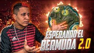 ESPERANDO EL BERMUDA 2.0 ¿SALDRÁ HOY? NUEVO MAPA - NUEVOS HACK3RS EN FREE HACKER