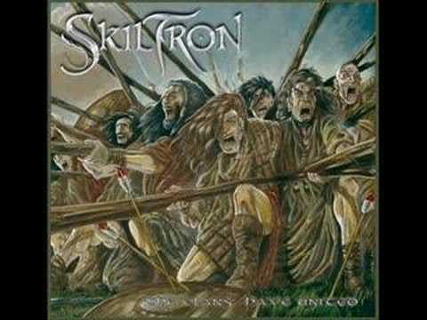 Skiltron- By Sword