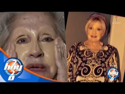 Clases de maquillaje con Anel Noreña   40 y 80   Hoy