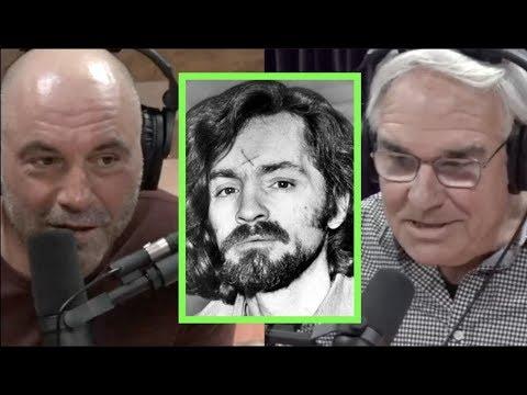 Was Charles Manson A CIA Asset? W/Tom O'Neill | Joe Rogan