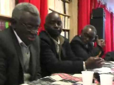 Débats sur la tentative de coup d'état coup d'octobre 1987 en Mauritanie