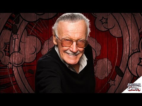 Stan Lee's Audience Reactions Moments from Movie Theaters
