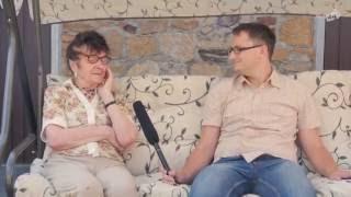 Sabina Najmrodzka - wywiad z matką Króla Złodziei