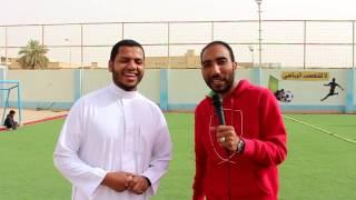 مدارس الوراد - دوري اللغة العربية لكرة القدم