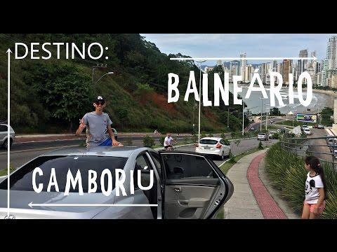 TRIP - BALNEÁRIO CAMBORIÚ - SC