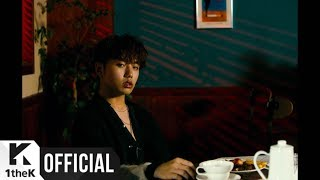[MV] SAM KIM(샘김) _ Make Up (Feat. Crush)