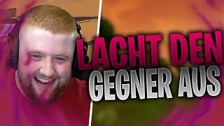 MCKY lacht den Gegner aus | KAMO trifft das Karma | Fortnite Highlights Deutsch