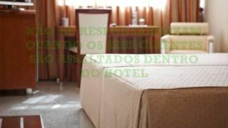 LOANDA HOTEL ANGOLA - PARTE PRIMEIRA.wmv