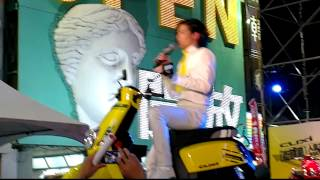 20120728*  CUXI巨星演唱會[高雄]-  蕭敬滕 阿飛的小蝴蝶