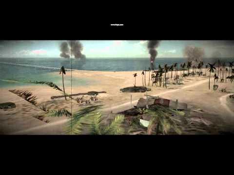 Battlestations Pacific Kraizen's Mod 0.2x