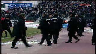 ΠΑΟΚ-ΑΡΗΣ: 3-0 (2007/08)