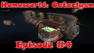 Homeworld Cataclysm Story #4