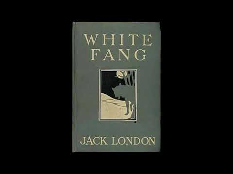 White Fang By Jack London Full Audiobook