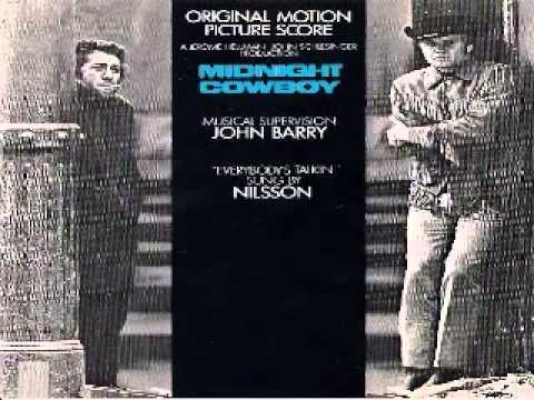 Midnight Cowboy: Original Motion Picture Score - HMV Store