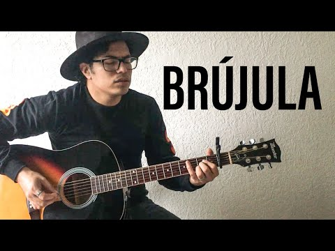 BRÚJULA – SIDDHARTHA Letra y acordes Guitarra Cover acústico + tabs