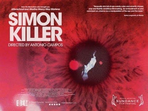 Simon Killer Movie Review