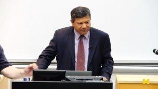 Dr. Arun Majumdar   Energy & The Industrial Revolution