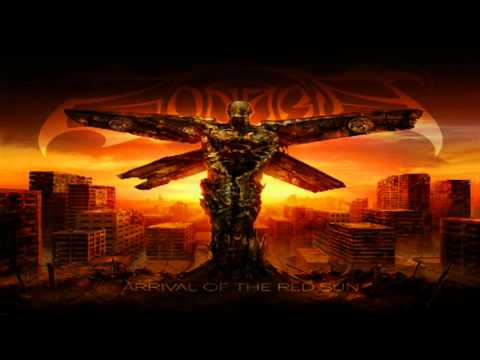 Zonaria - Arrival Of The Red Sun