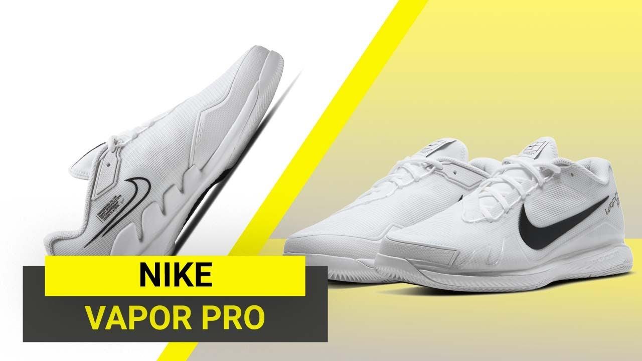 Nike Air Zoom Vapor Pro Shoe Review