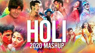 Happy holi Holi Mashup 2020 - Holi Special Songs