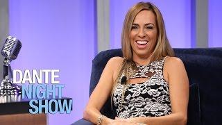 La actriz/productora Bruna Rubio: de la televisión española al cine de Hollywood – Dante Night Show