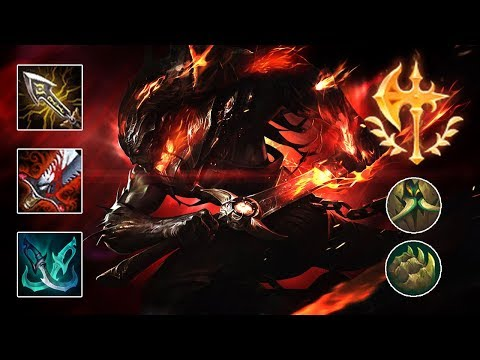 Yasuo Montage 38 - Best Yasuo Plays | League Of Legends Mid thumbnail