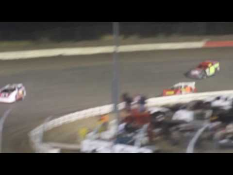 CORN-HUSKER CLASSIC I 80 SPEEDWAY LATE MODEL FEATURE 10/8/2016