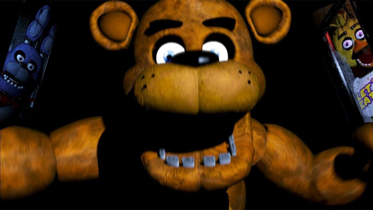 five nights at freddy s apk