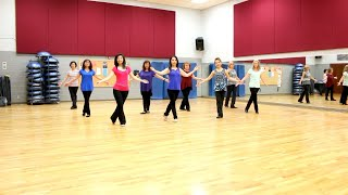 Innocence - Line Dance (Dance & Teach in English & 中文)