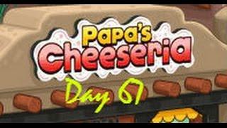 papa s cheeseria day 67 i spy with my little eye