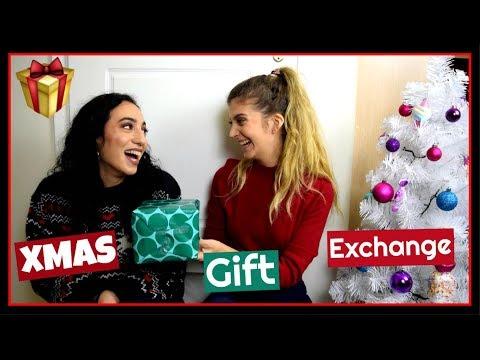 Τύποι Ανθρώπων στην Ανταλλαγή Δώρων & GIVEAWAY    fraoules22