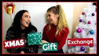 Τύποι Ανθρώπων στην Ανταλλαγή Δώρων & GIVEAWAY || fraoules22