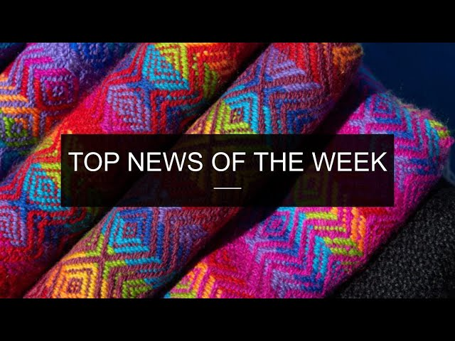 Top News of the Week – 11 to 17 September 2020