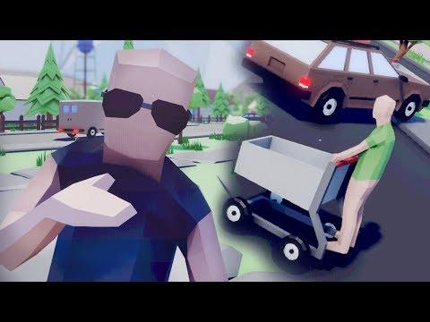 Видео Симулятор чувака играть онлайн бесплатно