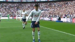 FOOTBALL PLAYER FORTNITE CELEBRATION 2018, ALL NEW DANCE (Dele Ali, Leo Messi, Paul Pogba)
