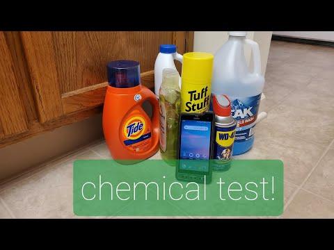 Sonim XP8 (Walmart special!) Test