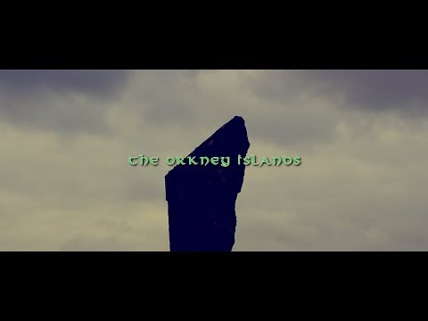 Orkney Islands - Norse Legends - Music Video