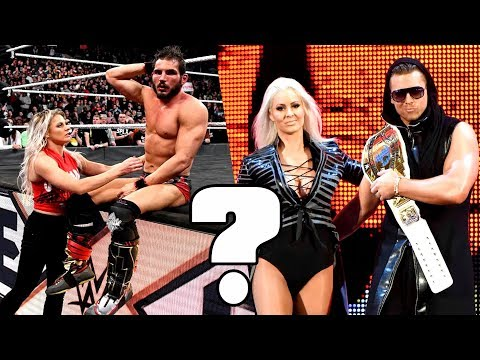 WHO IS THE TOP COUPLE IN WWE? (Going In Raw MAT CHAT Ep. 15)
